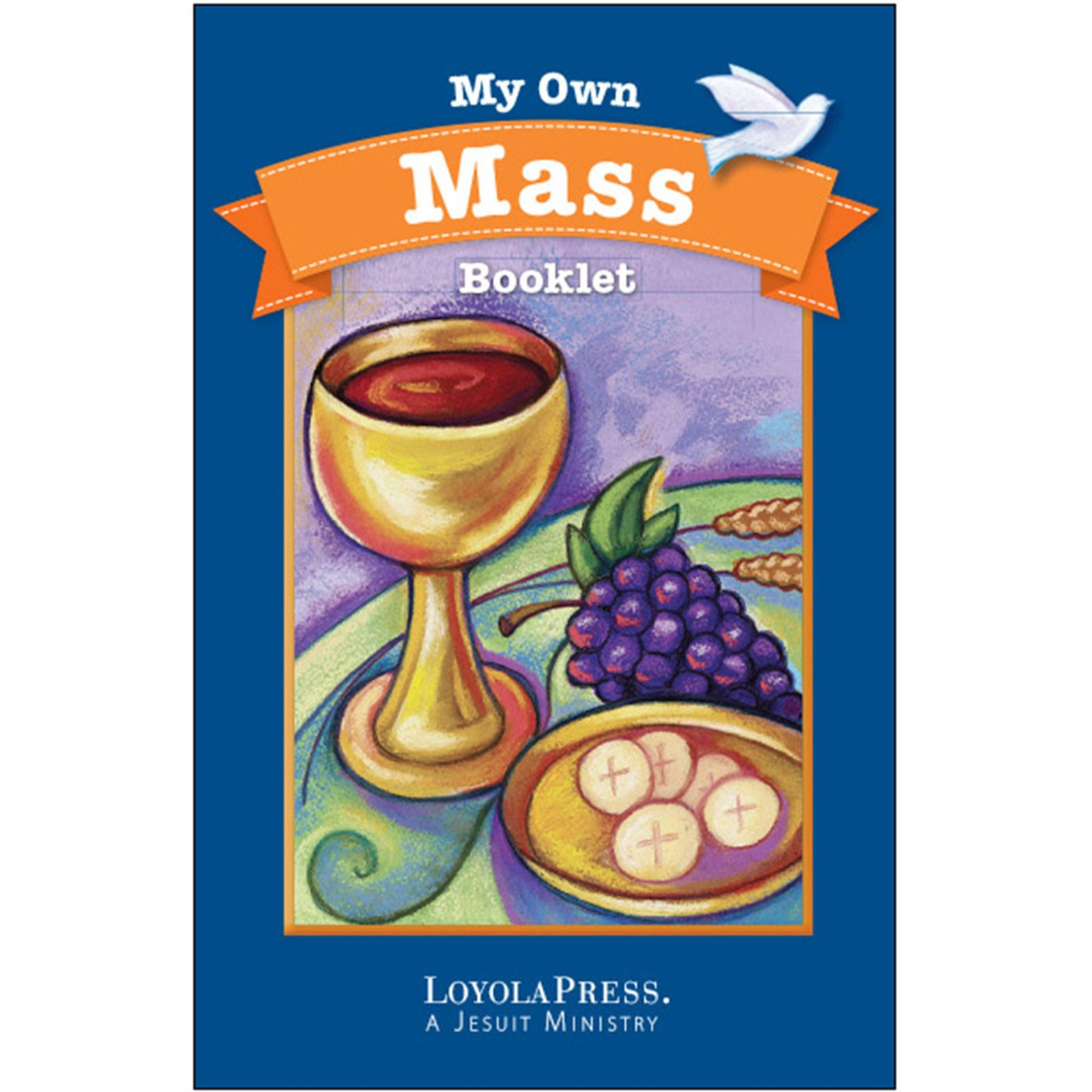 Hail Mary Gifts 1pc The Mass Book